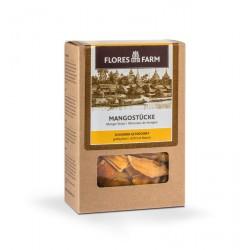 Flores Farm - Mangostücke