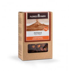 Flores Farm - Physalis