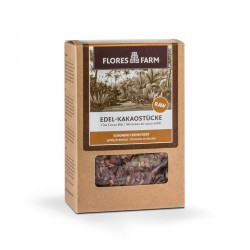 Flores Farm - Fine Cocoa Pieces