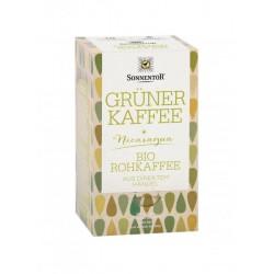 Sonnentor - Grüner Kaffee