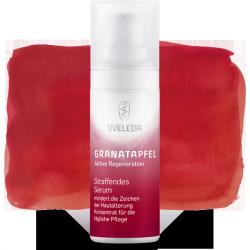 Weleda - Granatapfel straffendes Serum