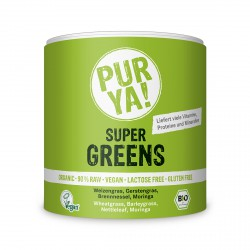 PURYA de Super Greens