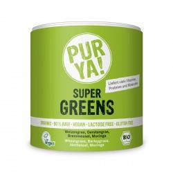 PURYA - Super Green