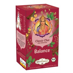 Hari - Equilibrio Shoti Maa Chakra Tè
