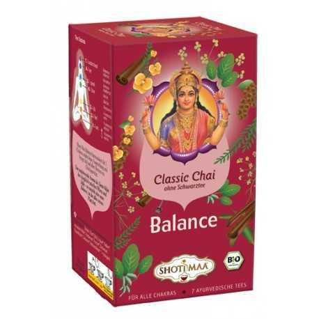 Hari - Balance Maa Shoti Chakra Té