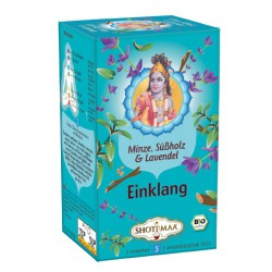 Hari - Einklang Shoti Maa Chakra Tee