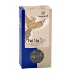 Sonnentor White tea, Pai Mu Tan bio