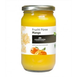 Cosmoveda ORGANIC fruit puree Mango