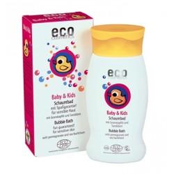 eco - Baby bagno schiuma
