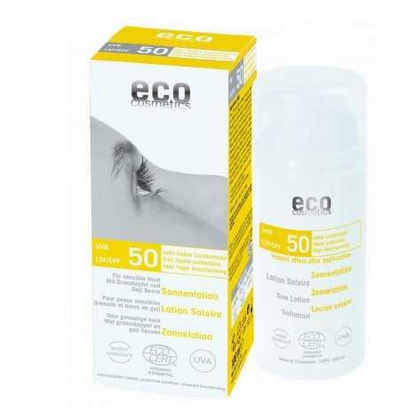 Skin Cosmetics Spf Best Cream Eco Sensitive Sun 50 Protection For cR3Aj5L4q
