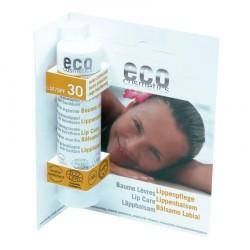 eco - cuidado de los labios SPF 30
