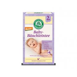 Lebensbaum - Baby-Bäuchleintee