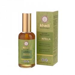 Khadi - Regenerante Centella Aceite