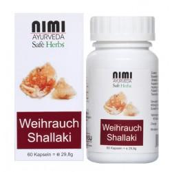 Nimi - Weihrauch Shallaki
