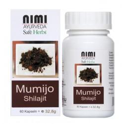 Nimi De Shilajit / Mumijo