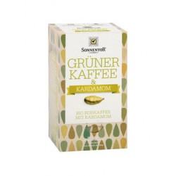 Sonnentor - Grüner Kaffee-Kardamom
