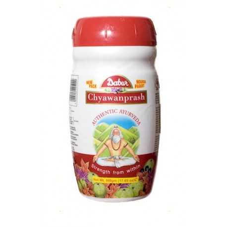 Dabur de Chyavanprash Amlamus - 500g