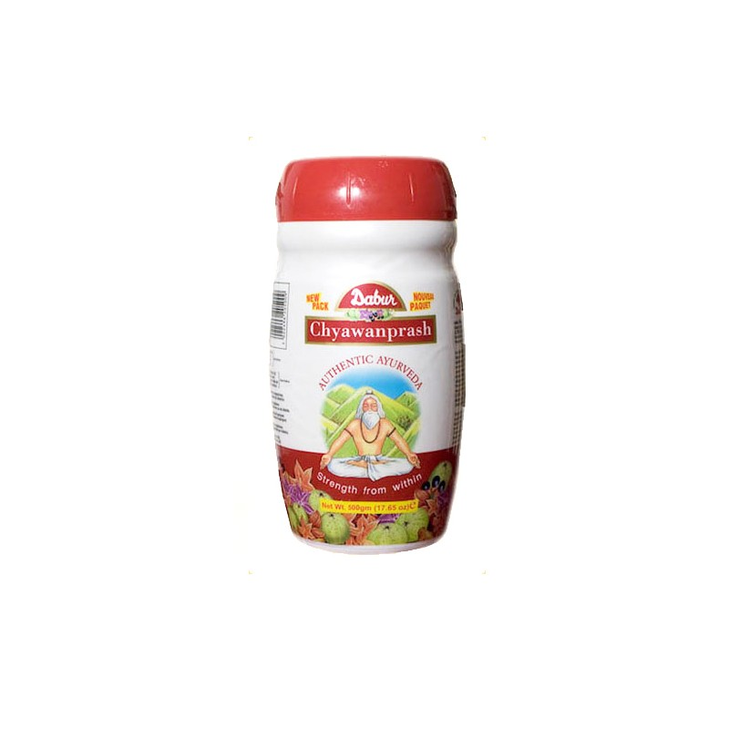 Dabur - Chyavanprash Amlamus - 500g