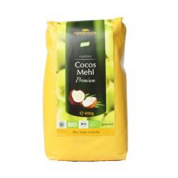 Cosmoveda ORGANIC coconut flour 400g