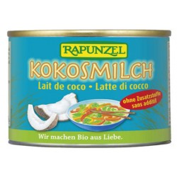 Rapunzel coconut milk - 200ml