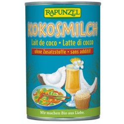 Rapunzel coconut milk - 400ml