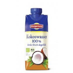 MorgenLand - Kokoswasser - 330ml