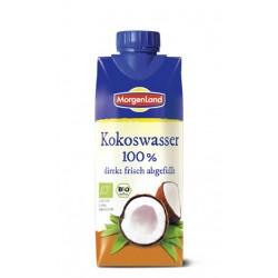 MorgenLand - Kokoswasser - 330ml
