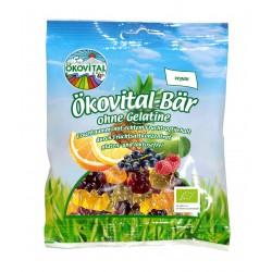 Ökovital - Ökovital bear without gelatin - 100g