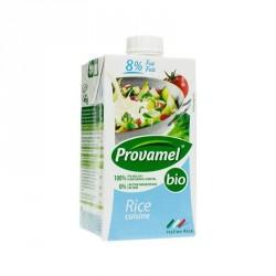 Provamel - Bio Reis Cuisine – Vegane Sahne - 250ml