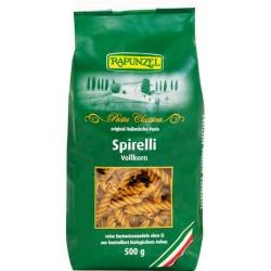 Rapunzel - Spirelli Vollkorn - 500g