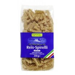 Rapunzel - rice-Spirelli - 250g