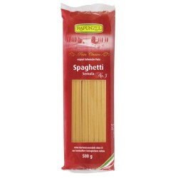 Rapunzel - Espaguetis Semola, no.5 - 500g