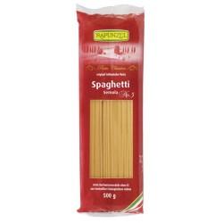 Rapunzel - Spaghetti bocchino di semola, no.5 - 500g