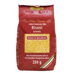Raiponce - Risoni Semola - 250g