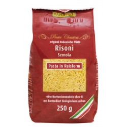 Rapunzel - Orzo durum wheat semolina - 250g