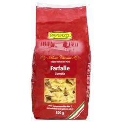 Rapunzel - Farfalle durum wheat semolina - 500g