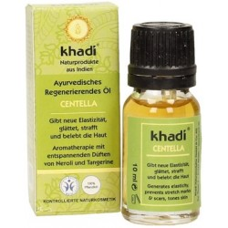 Khadi - Régénérant Centella Huile 10ml