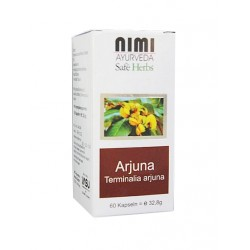 Nimi - Arjuna - 60 Pieces