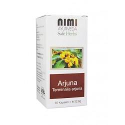 Nimi - Arjuna - 60 Stück