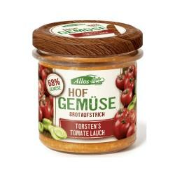 Allos - Hofgemüse Torstens Tomate Lauch - 135g