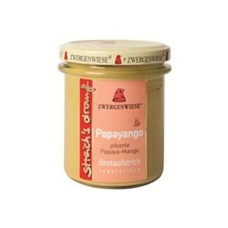 Zwergenwiese farce s sur elle Papayango - 160g