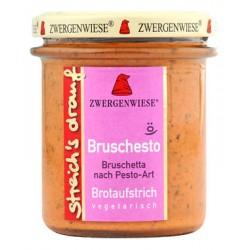 Zwergenwiese farce s sur elle Bruschesto - 160g