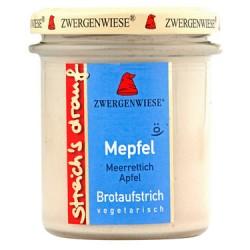 Zwergenwiese farce s sur elle Mepfel - 160g