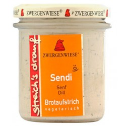 Zwergenwiese farce s sur elle Sendi - 160g