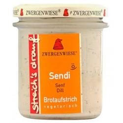 Zwergenwiese - scherzo's su di esso Sendi - 160g