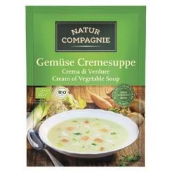 Natur Compagnie - Gemüse Cremesuppe - 43g