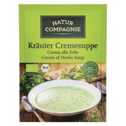 Natur Compagnie herb cream soup - 38g