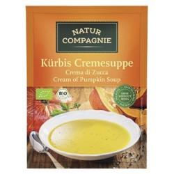 Natur Compagnie - Kürbiscremesuppe - 40g