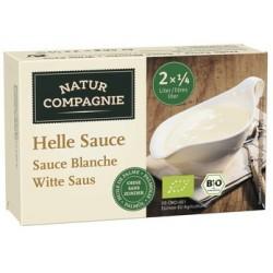 Natur Compagnie - Helle Sauce feinkörnig - 44g