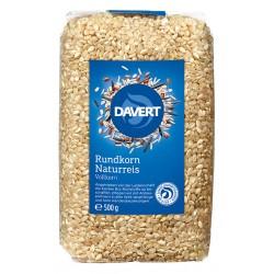Davert - Roulés de riz brun - 500g